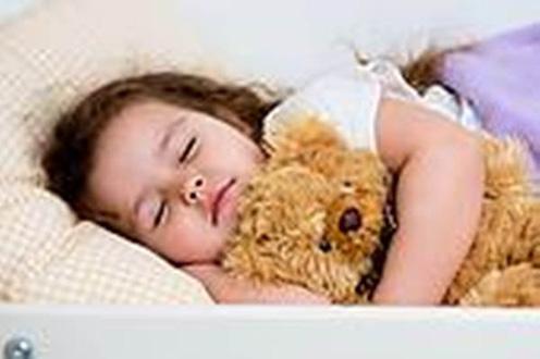 Perlunya Mengatur Jam Tidur Anak