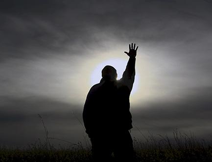 Semakin banyak kita bersyukur, semakin banyak kebahagiaan yang kita dapatkan