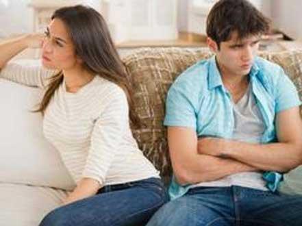 Jurus Jitu Menghadapi Suami Egois
