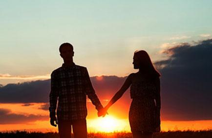 Cinta dan Persahabatan Sejati