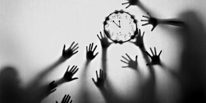 Jangan Menyia-nyiakan Waktumu Dengan Orang Yang Salah